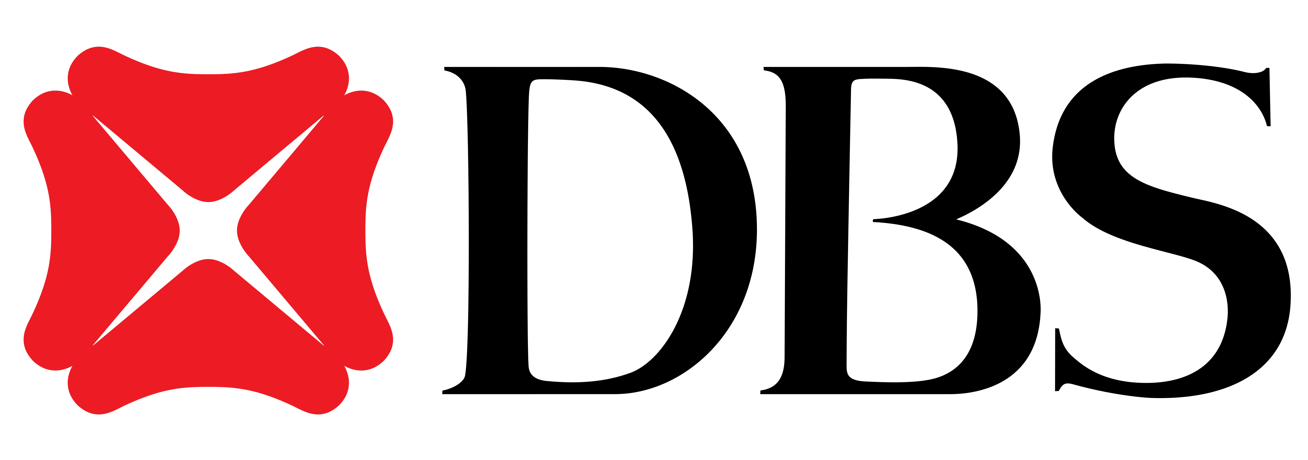 DBS Bank - Dbs Logo Vector PNG
