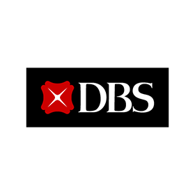 DBS Bank Logo Vector - Dbs Logo Vector PNG