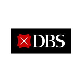 DBS Bank Logo Vector - Dbs Vector PNG