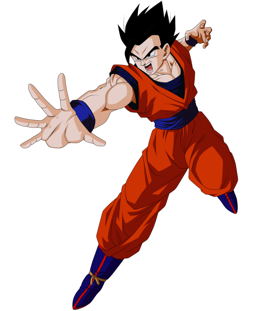 Dragon ball - Dbz PNG