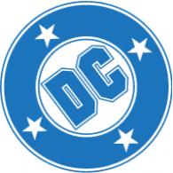 DC Comics - Dc Comics Logo PNG