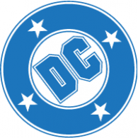 Dc Comics Logo PNG - 32640