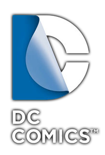 Dc-comics-logo 2.png - Dc Comics Logo PNG
