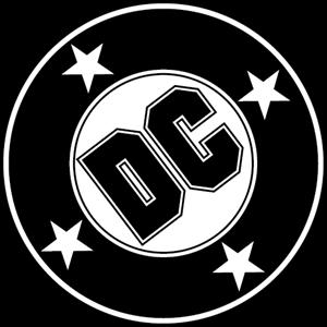 DC Comics Logo Vector - Dc Comics Logo PNG