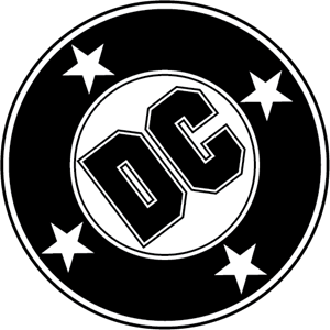 Dc Comics Logo PNG - 32646