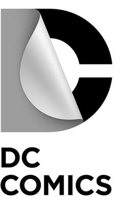 File:DC comics logo 2012.png - Dc Comics Logo PNG