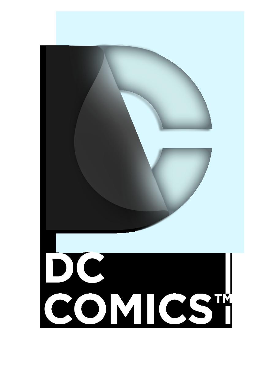 Image - Black Lantern DC logo.png | DC Database | FANDOM powered by Wikia - Dc Comics Logo PNG