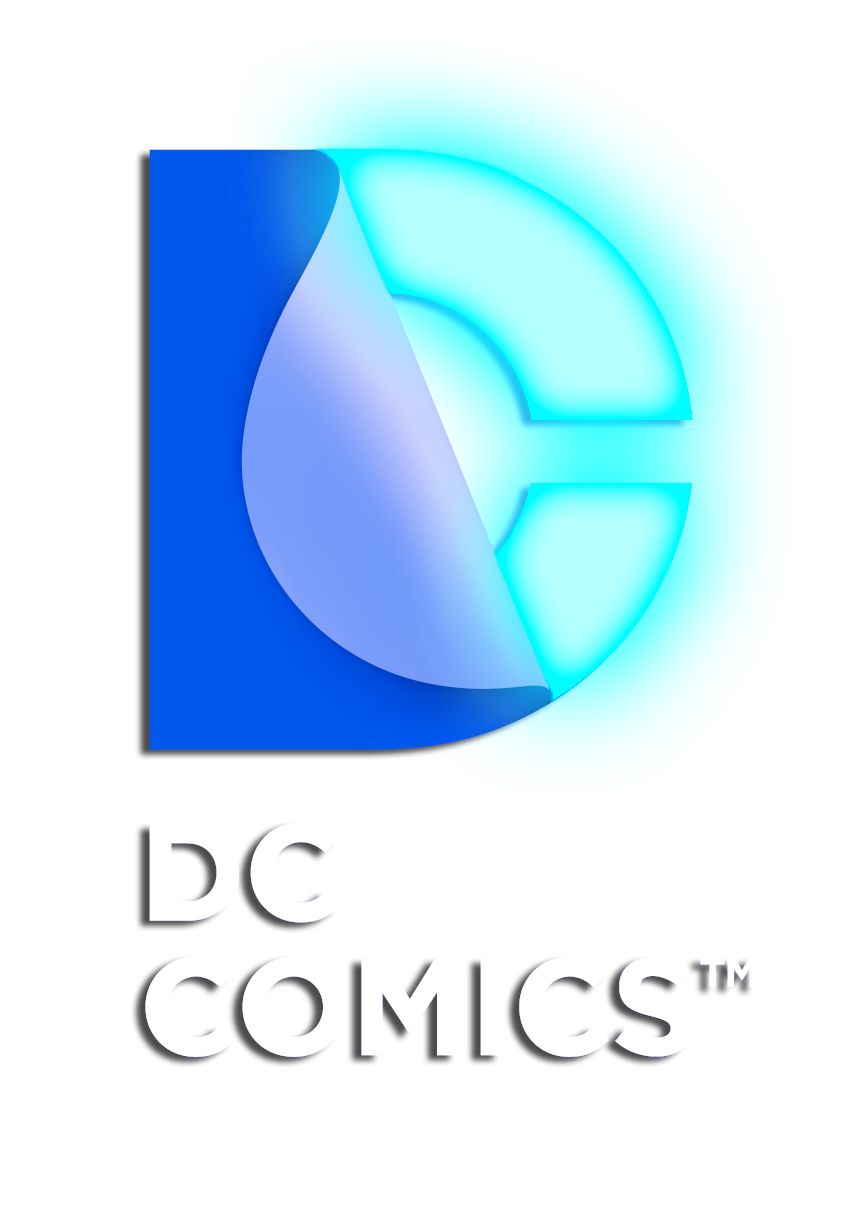 Dc Comics Logo PNG - 32649