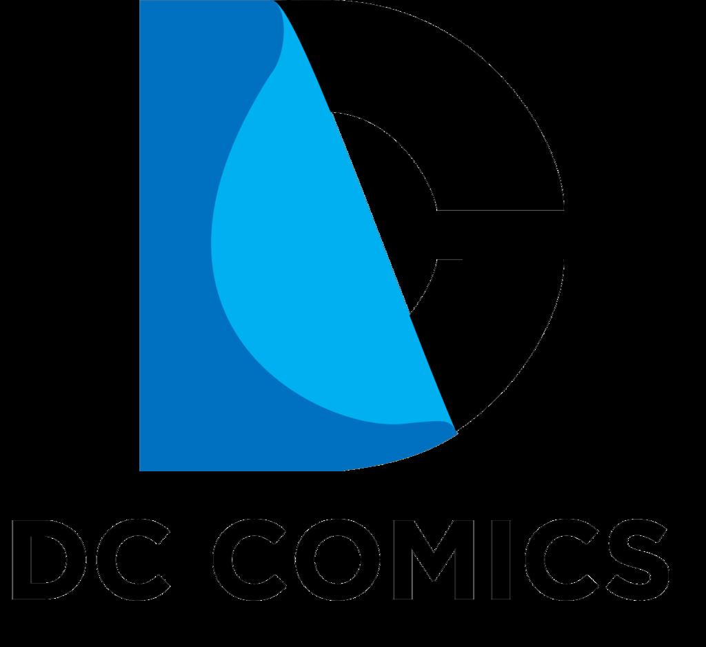 Dc Comics Logo PNG - 32641
