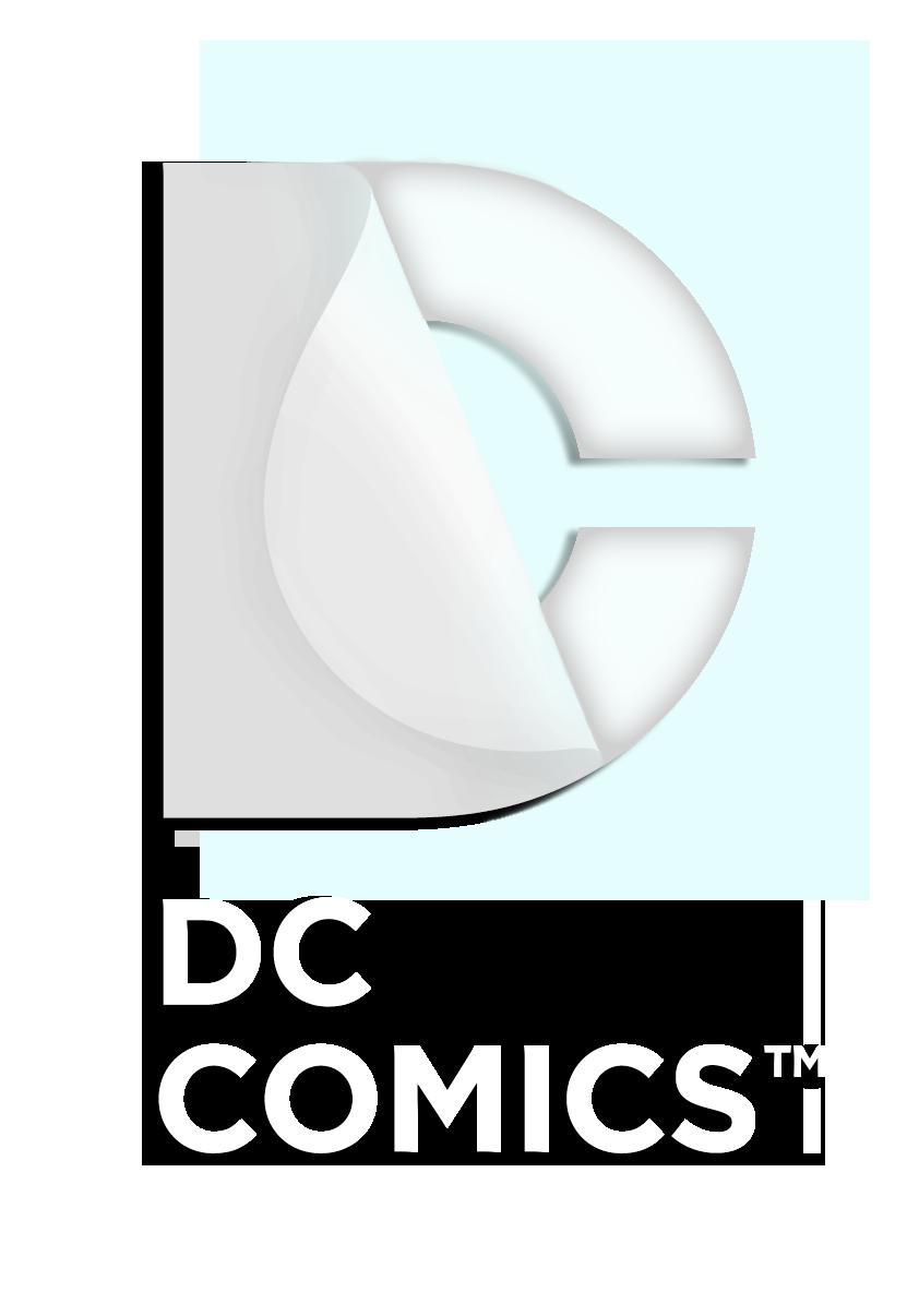 Dc Comics Logo PNG - 32651