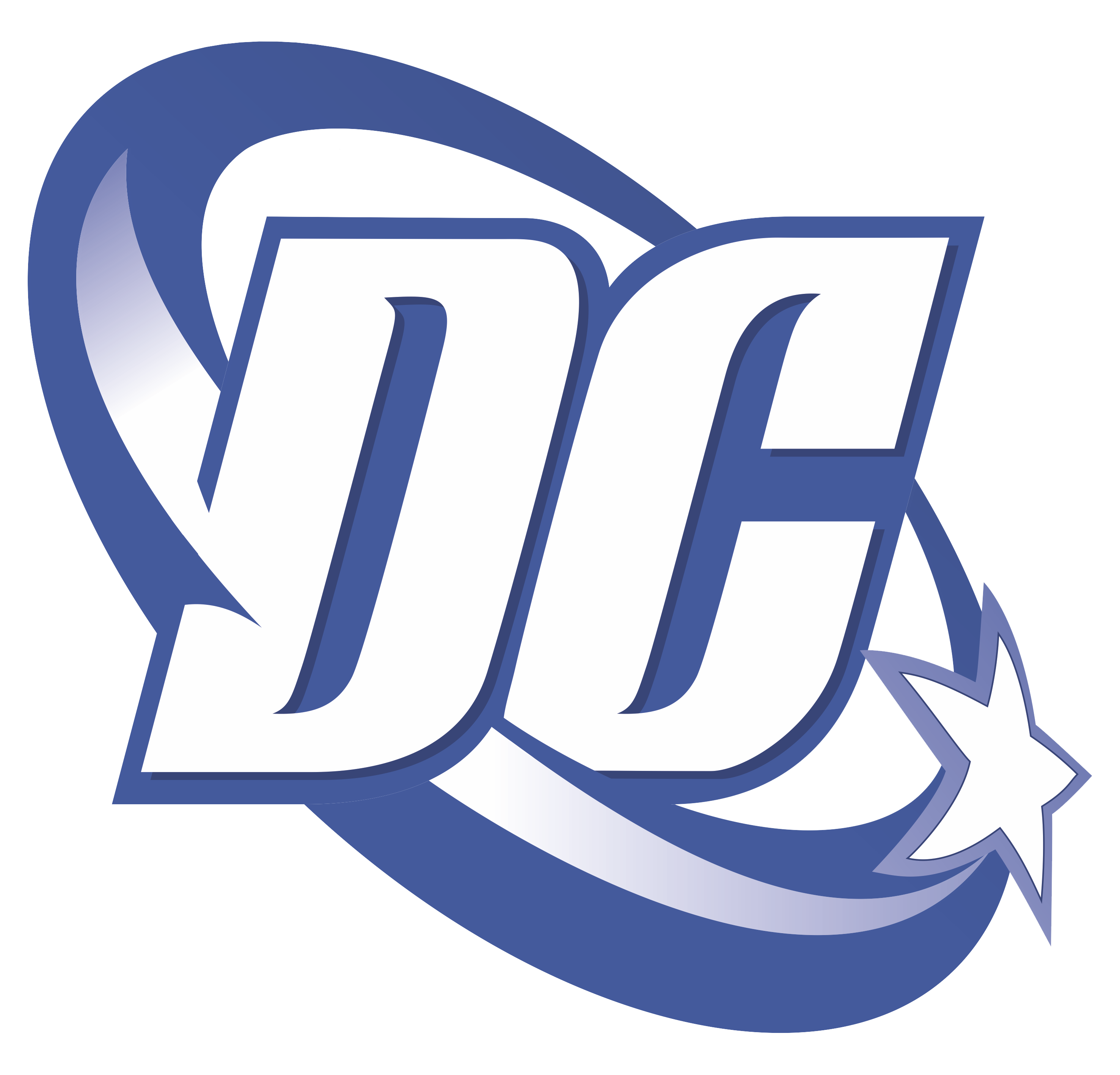 This one is my favorite - Dc Comics Logo PNG