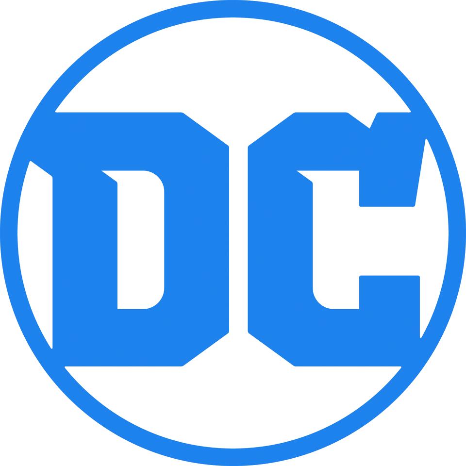 Dc Comics PNG