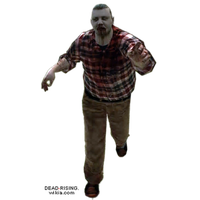 Dead Rising Png File PNG Image - Dead Rising HD PNG