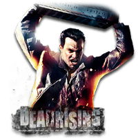 Dead Rising Png Hd PNG Image - Dead Rising HD PNG