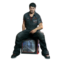 Dead Rising Png PNG Image - Dead Rising HD PNG
