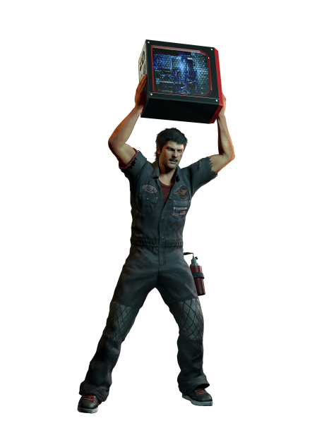 Download Dead Rising PNG images transparent gallery. Advertisement - Dead Rising HD PNG