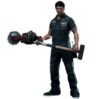 Similar Dead Rising PNG Image - Dead Rising HD PNG