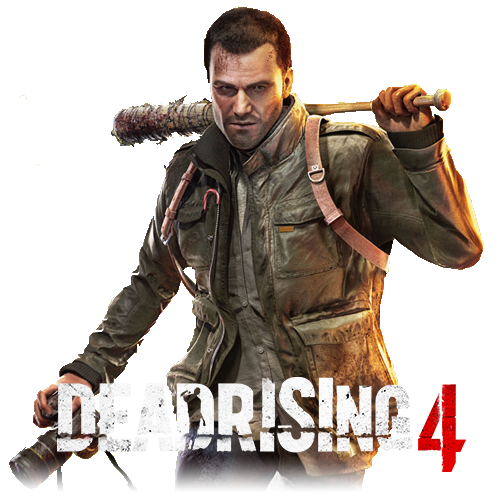 Dead Rising 4 - Dead Rising PNG