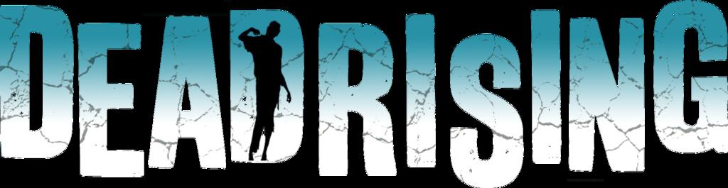 Dead rising logo.png - Dead Rising PNG