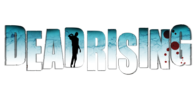 File:Dead Rising Logo.png - Dead Rising PNG