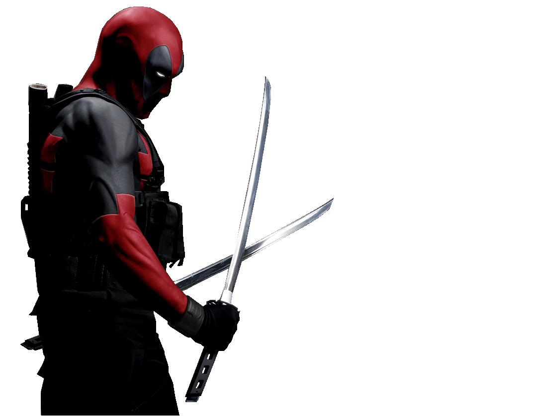 Deadpool Png image #6883 - Deadpool PNG