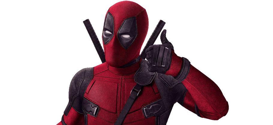 Deadpool PNG Picture - Deadpool PNG