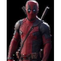 Deadpool PNG - 13500
