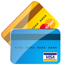 credit-cards-icon - Debit Card PNG