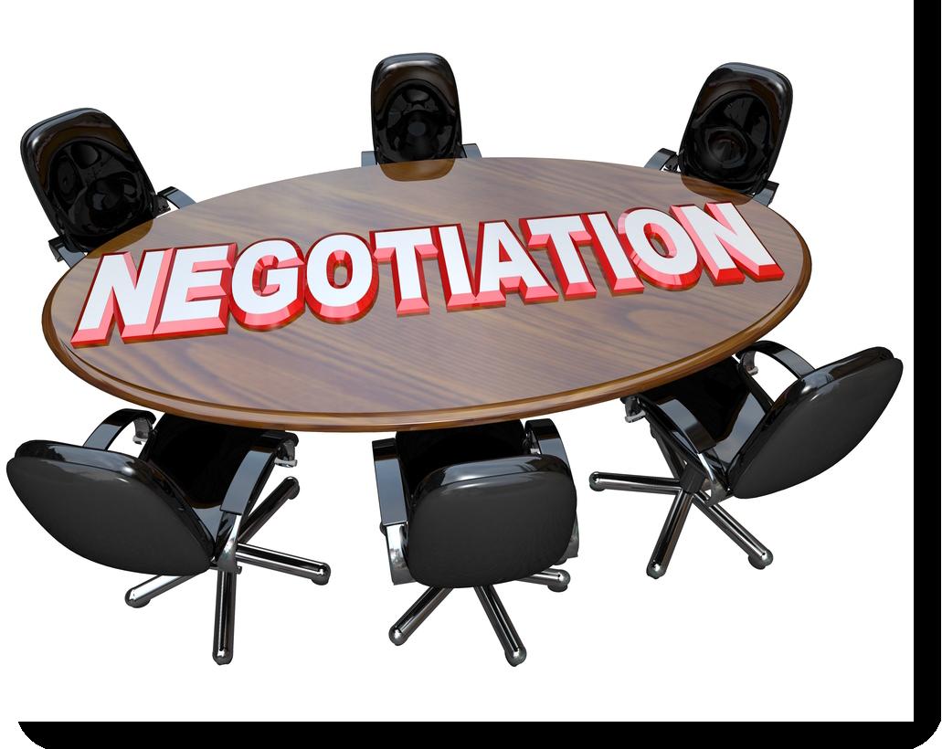 Negotiation PNG - 882