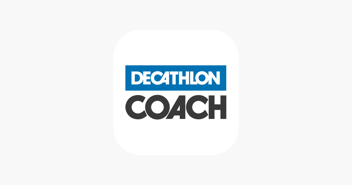 Decathlon Coach, Run & Fitness On The App Store - Decathlon Logo PNG