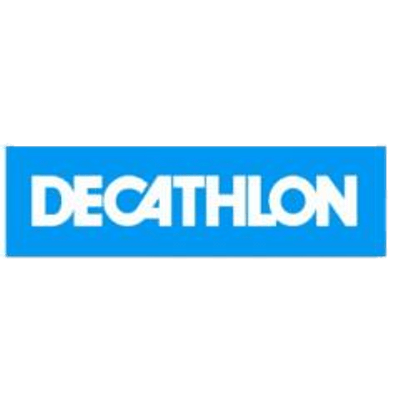 Decathlon Logo Transparent Png - Pluspng - Decathlon Logo PNG