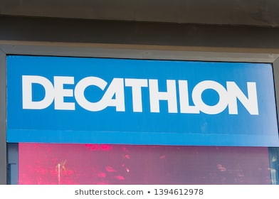 Decathlon Logo Vectors Free Download - Decathlon Logo PNG