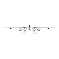 Decorative Line Black Png Image PNG Image - Decorative Line Black PNG