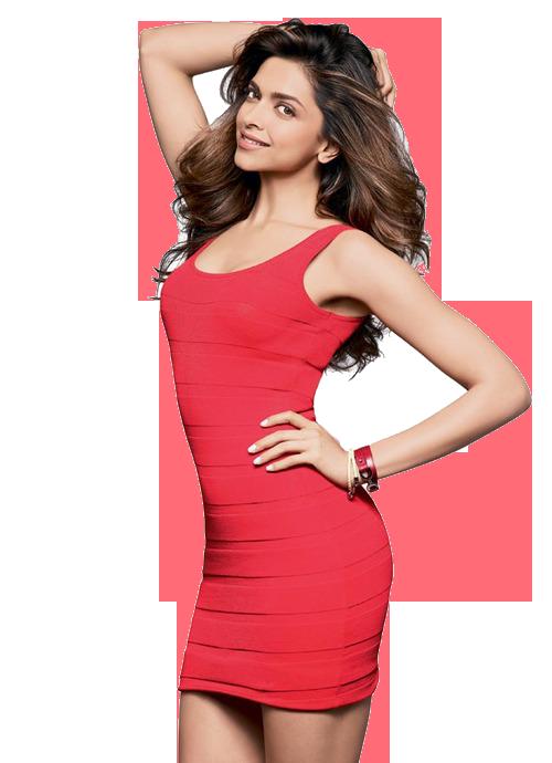 Deepika Padukone PNG