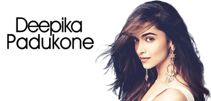 Deepika Padukone PNG - 24141