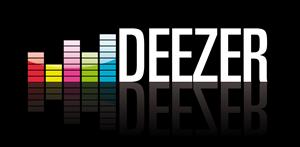 Deezer Logo Vector