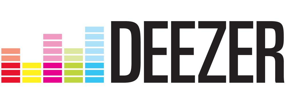 Deezer Logo Vector PNG Transparent Deezer Logo Vector PNG