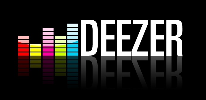 Franceu0027s Deezer Music Streaming Service Just Launched In Full In The US,  Expanding Its Footprint Beyond The Toehold It Already Held In The States. - Deezer PNG
