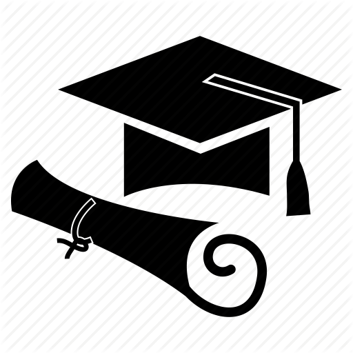 academic degree, degree, diploma, graduation, graduation cap, mortarboard,  mortarboard and - Degree Cap PNG