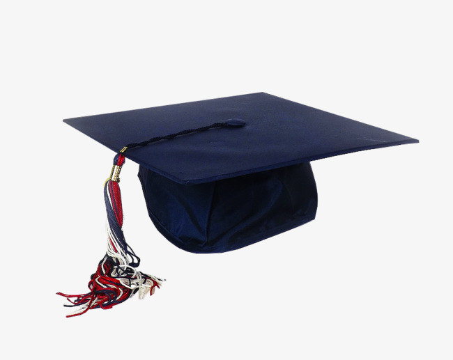 Bachelor cap, College Students, Senior Year, Bachelor Degree Free PNG Image - Degree Cap PNG