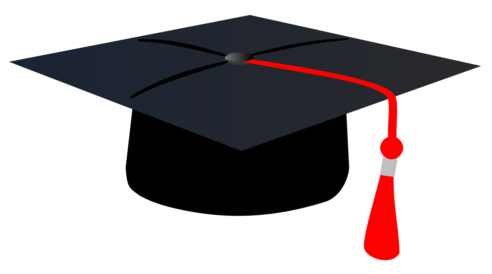Resolution: 2000 x 1114 | Format: PNG | Keywords: Hat, Cap, Student,  School, Graduation, Mortarboard, Education, University, Object, Degree,  Diploma, PlusPng.com  - Degree Cap PNG