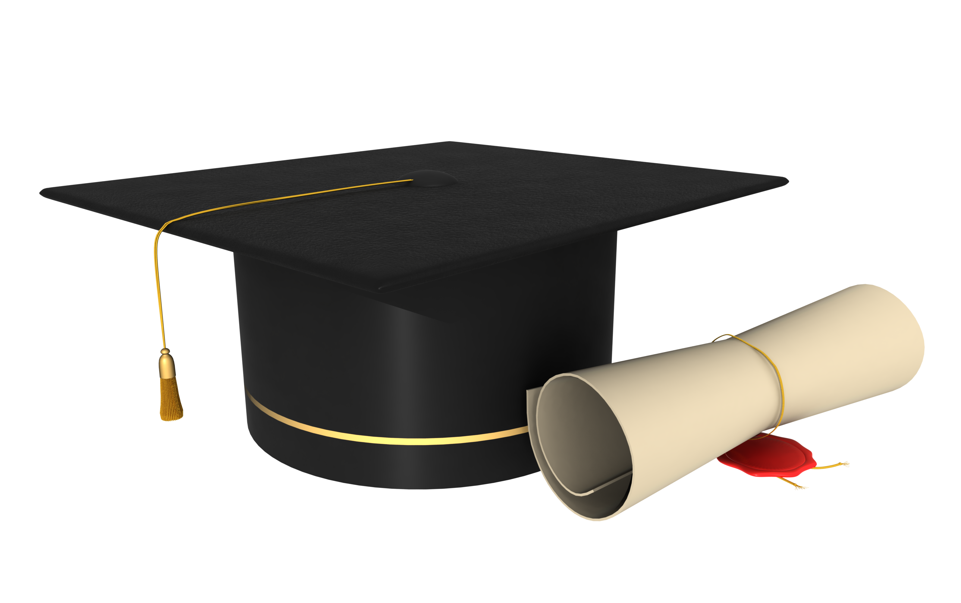 Resolution: 3189 x 2000 | Format: PNG | Keywords: Hat, Cap, Student,  School, Graduation, Mortarboard, Education, University, Object, Degree,  Diploma, PlusPng.com  - Degree Cap PNG