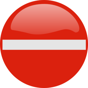 Delete Button PNG - 25810