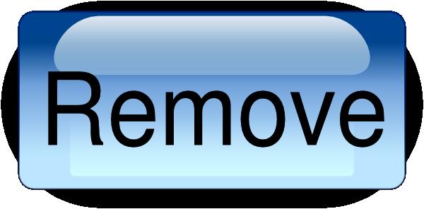 Delete Button PNG - 25801