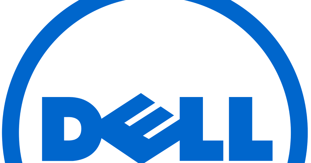 Dell Logo PNG - 29614