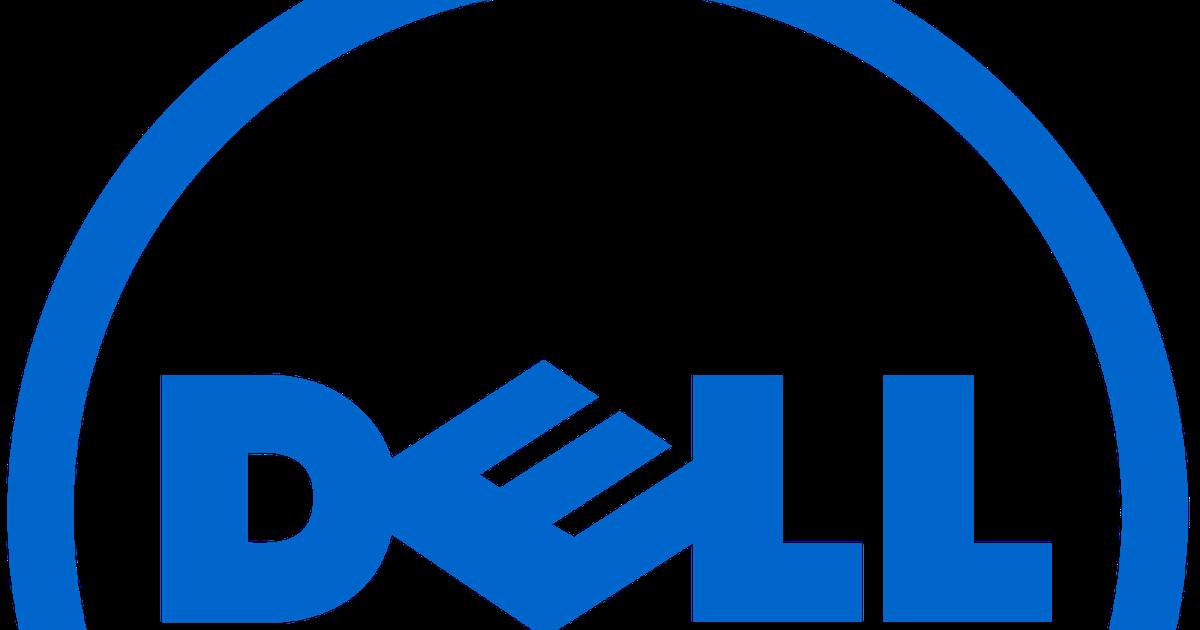 Dell Logo PNG-PlusPNG.com-1200 - Dell Logo PNG
