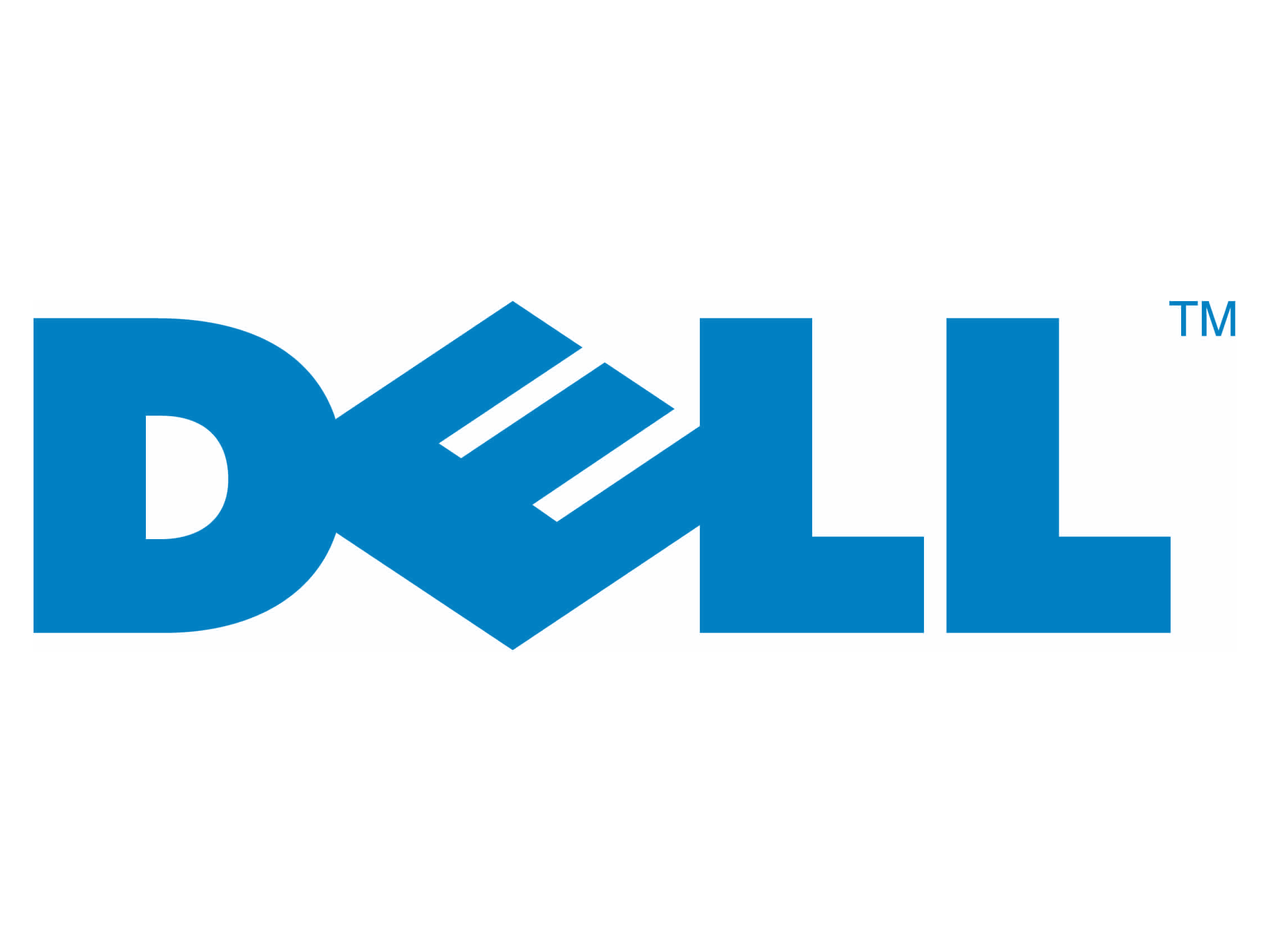 Dell Logo PNG - 29612
