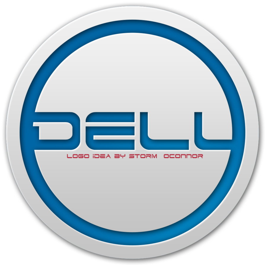 Dell Logo PNG - 29618