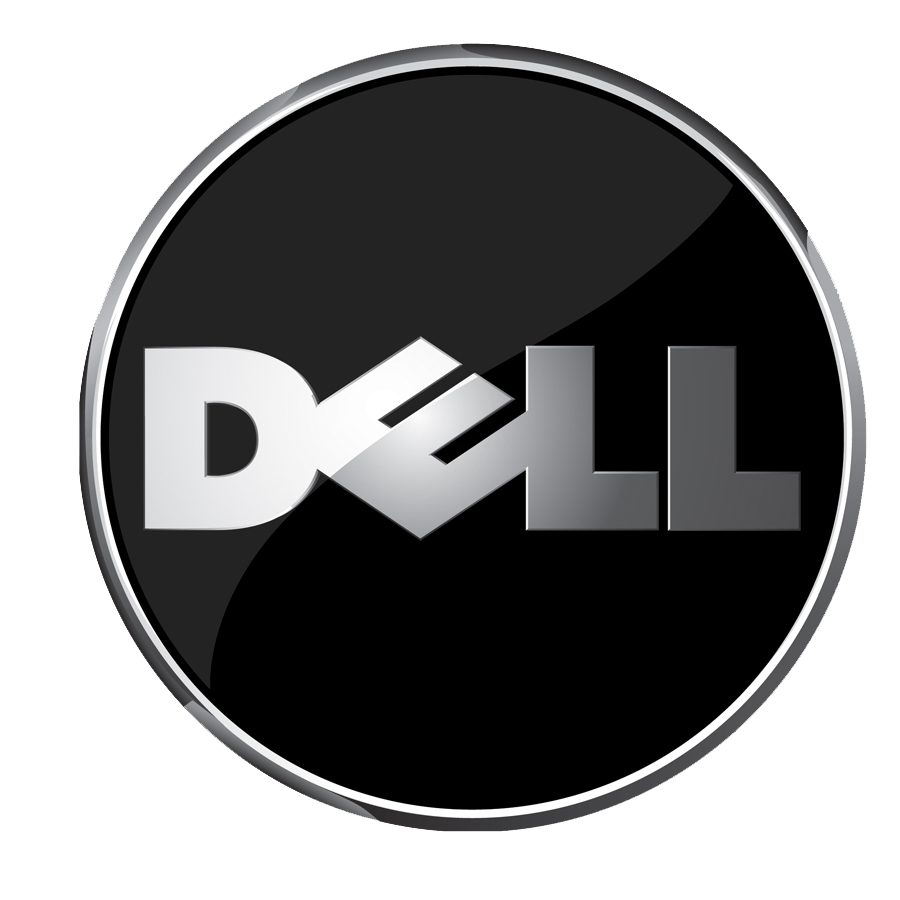 Dell Logo PNG - 29608
