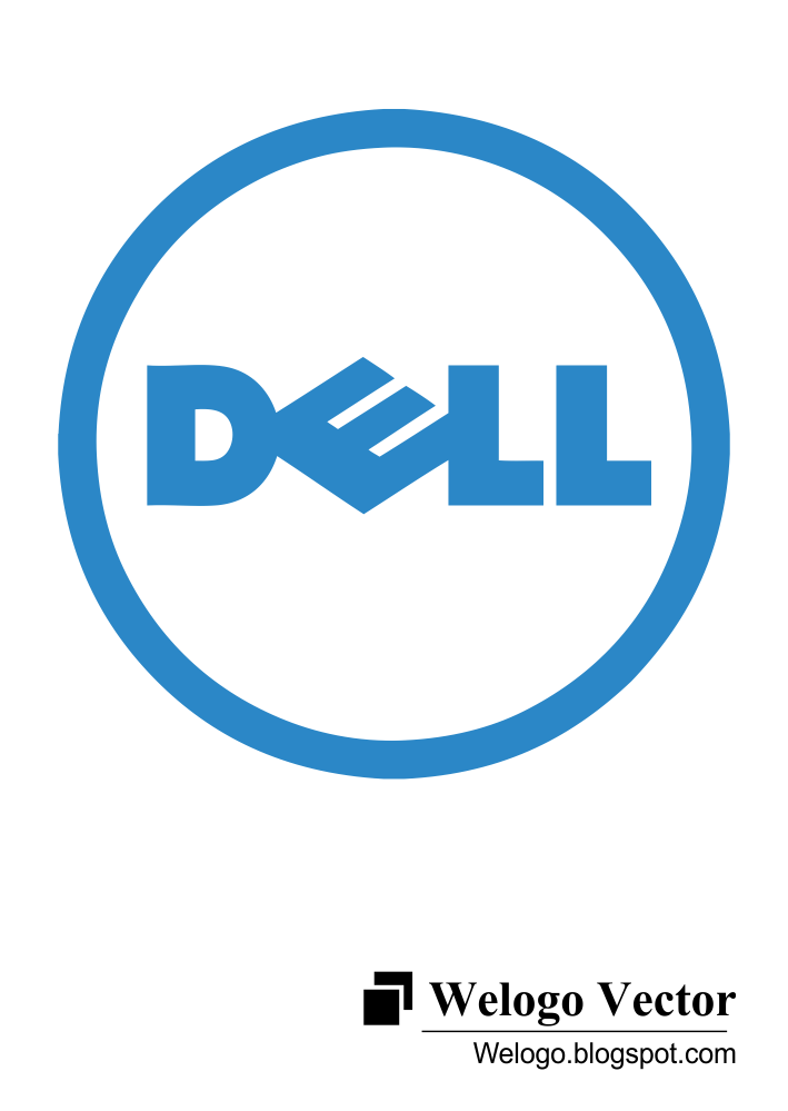 Dell logo - Dell Vector PNG